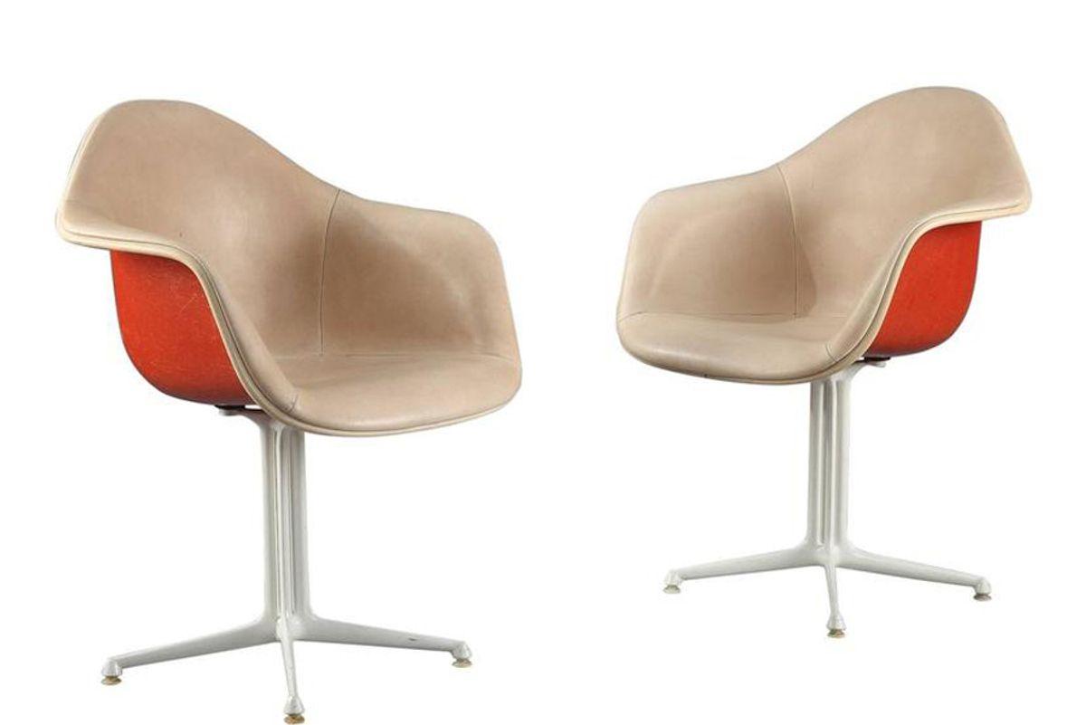 La Fonda Chairs