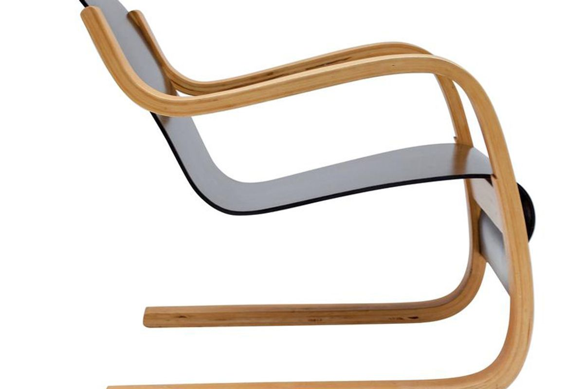Model 31 Chair