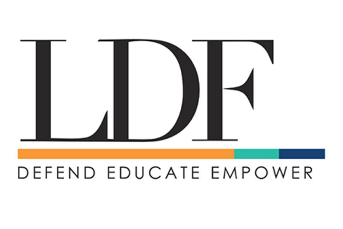 naacp ldf donation