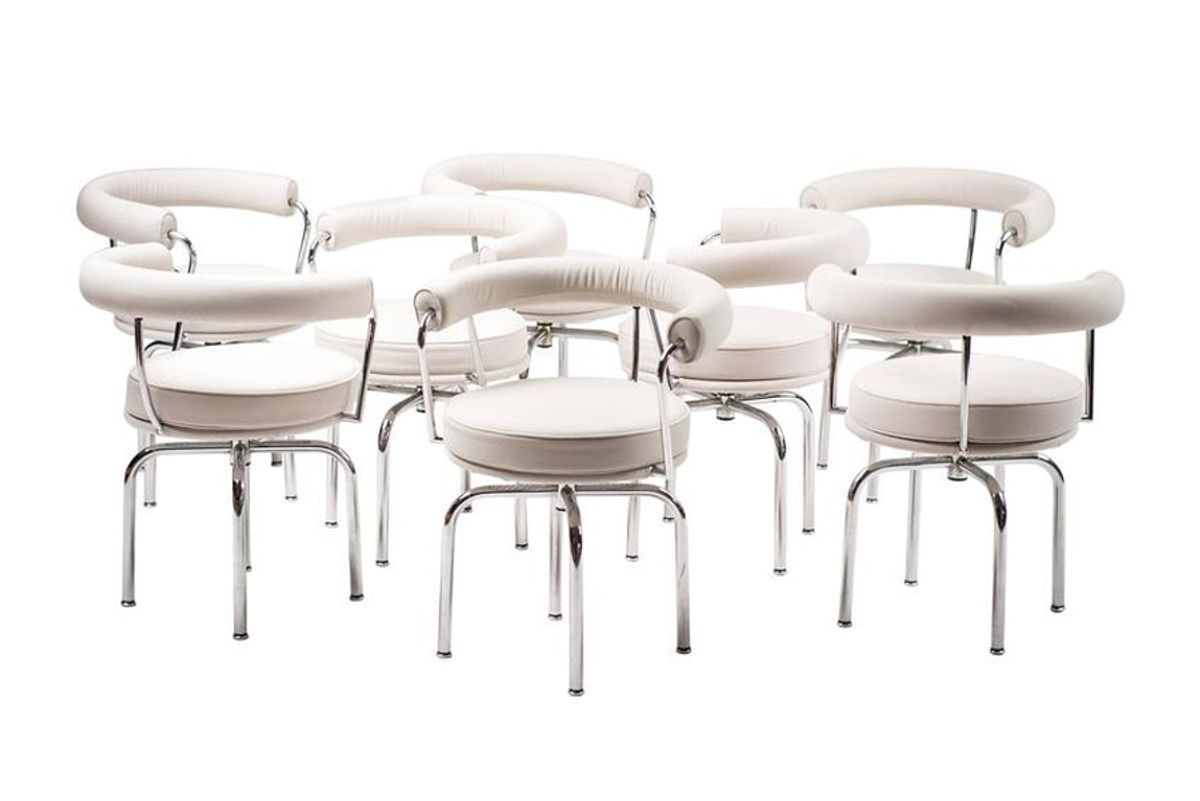 LC7 Chairs