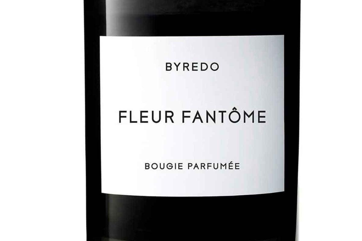 byredo fluer fantome candle shop
