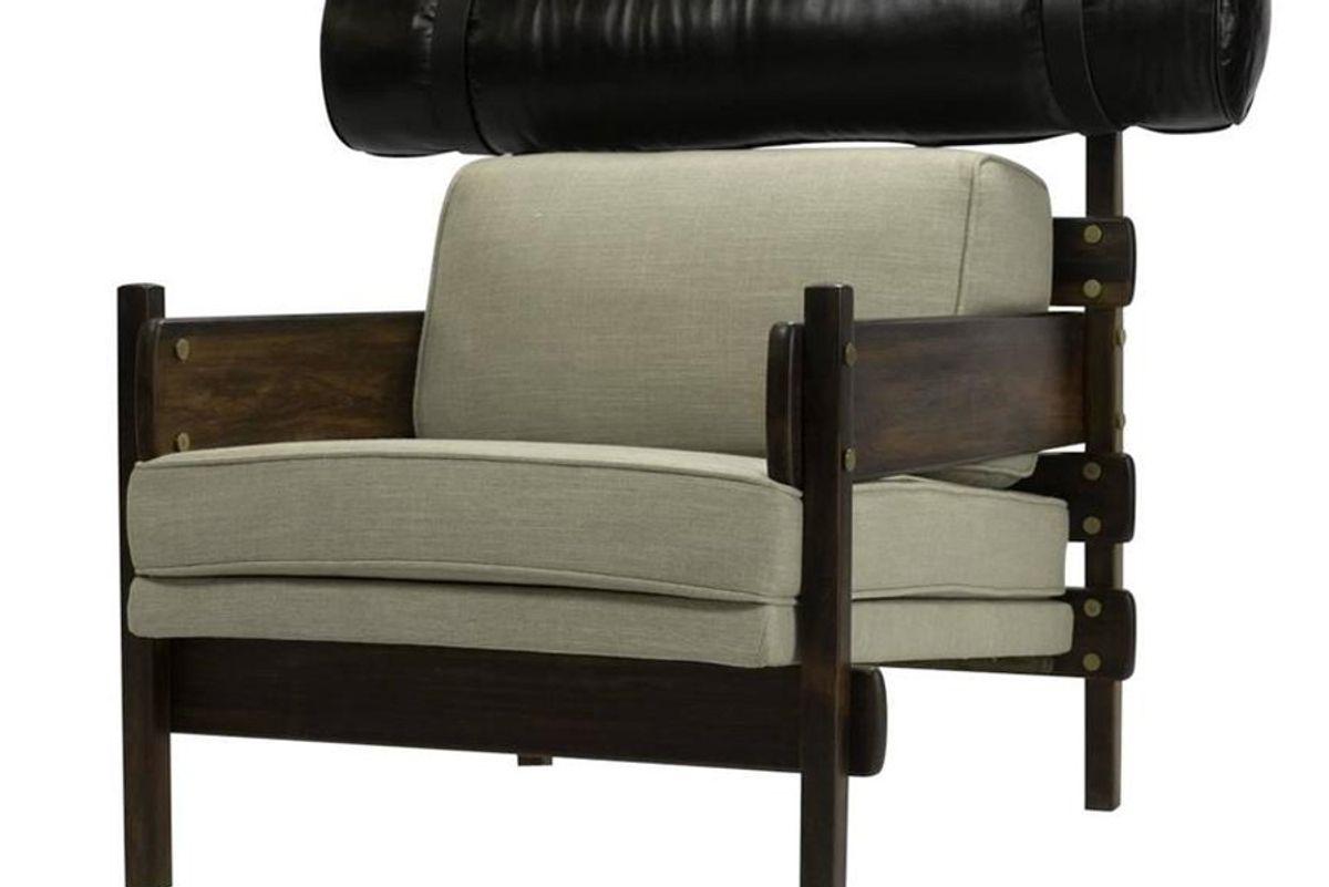 Tonico Lounge Chair