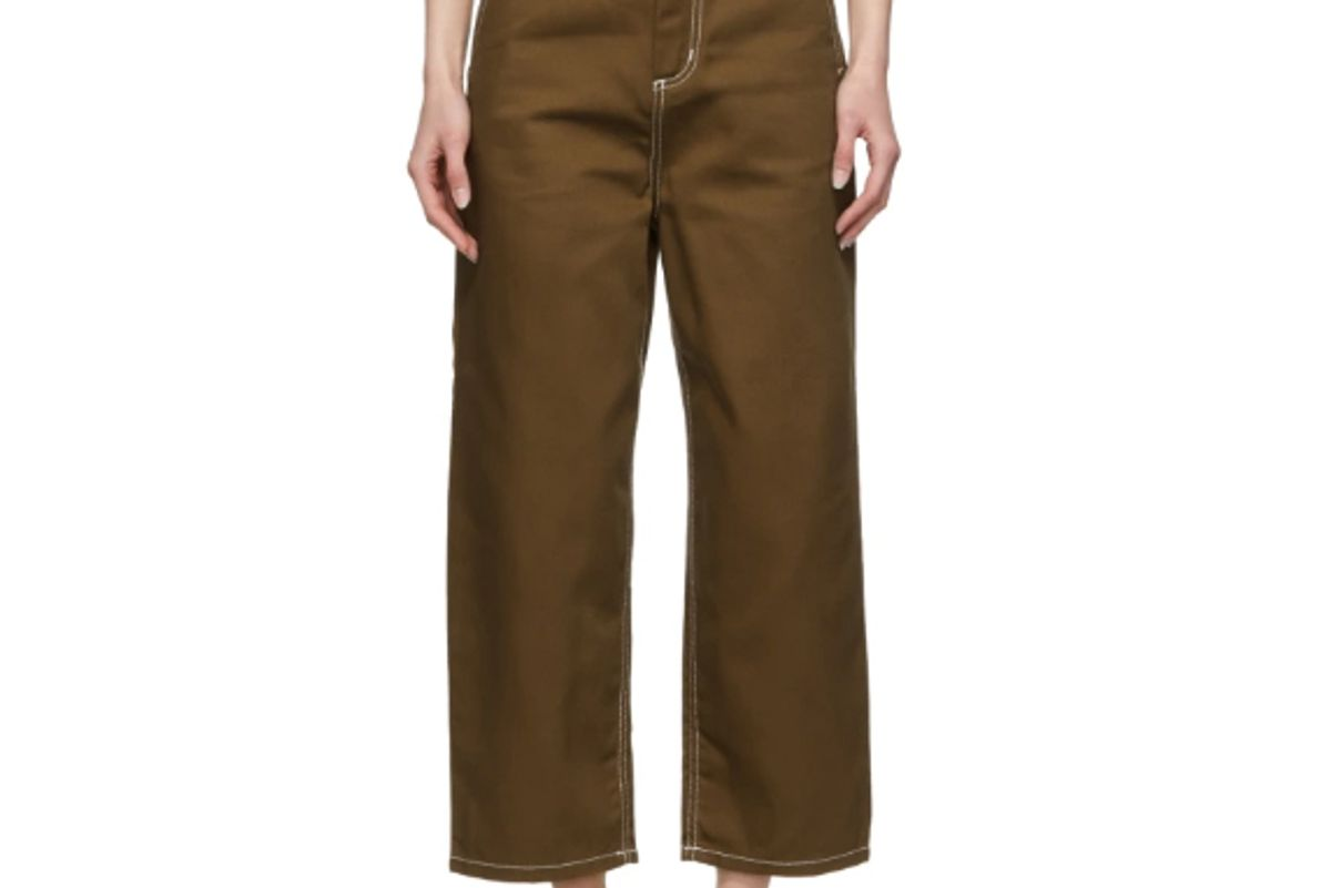 carhartt work in progress armanda trousers