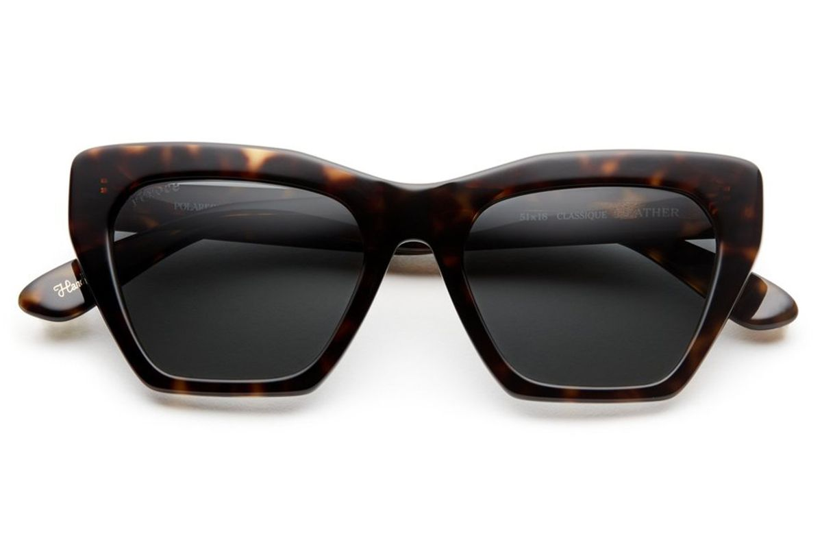 feroce heather sunglasses