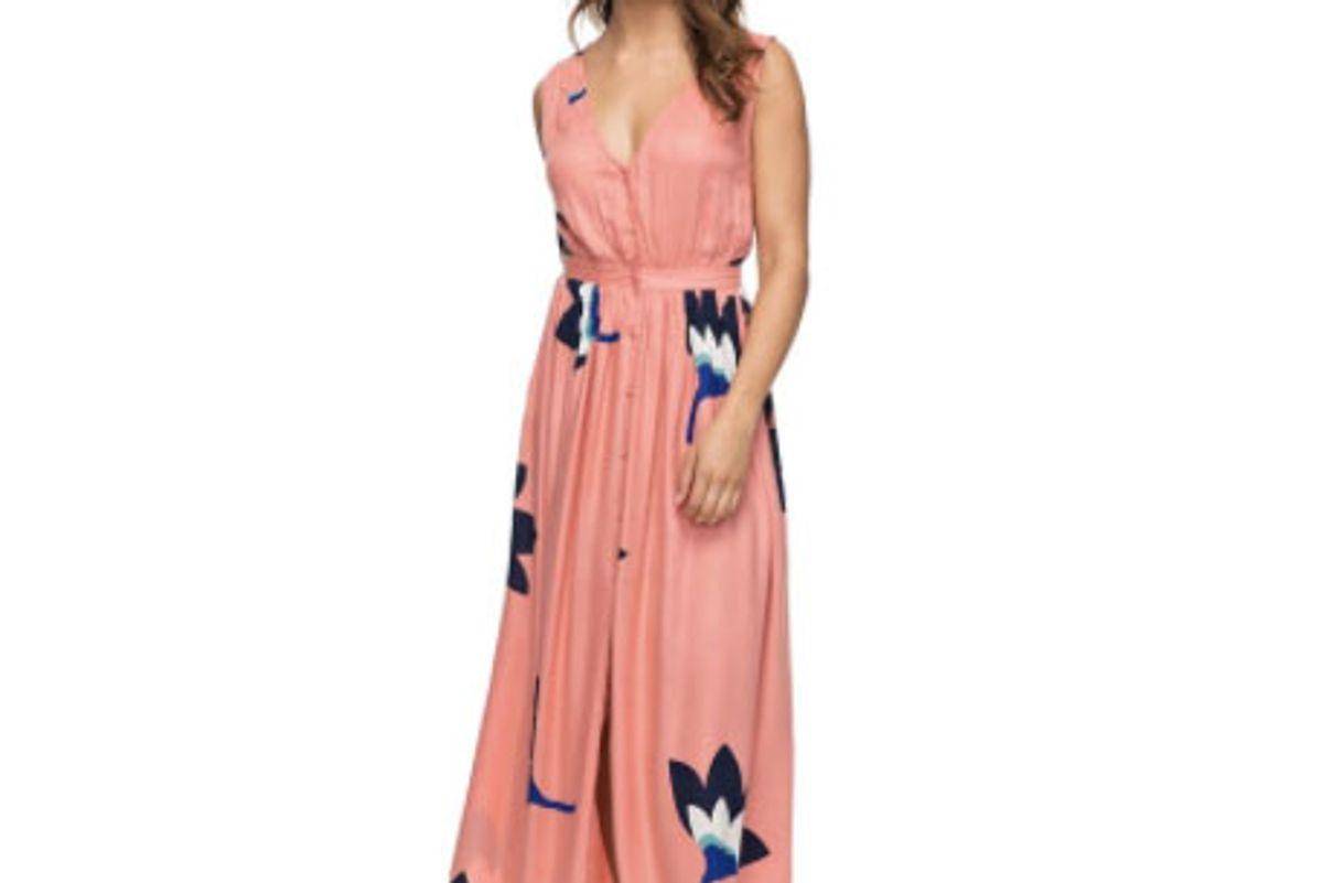roxy apache nature maxi dress