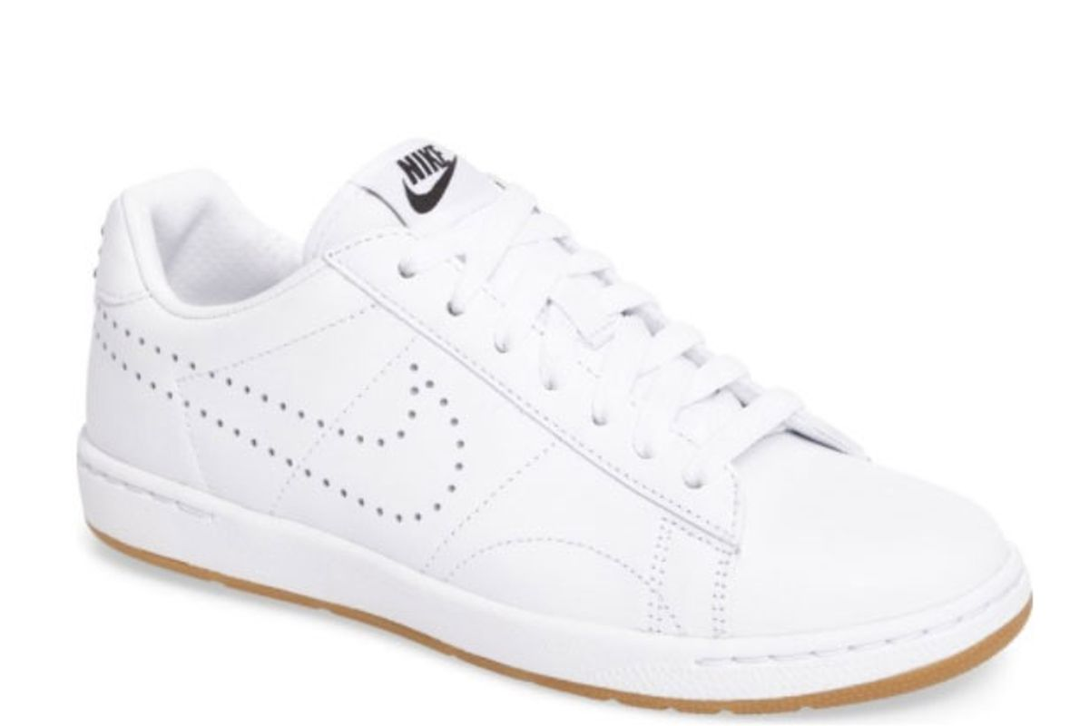 Classic Ultra Leather Sneaker
