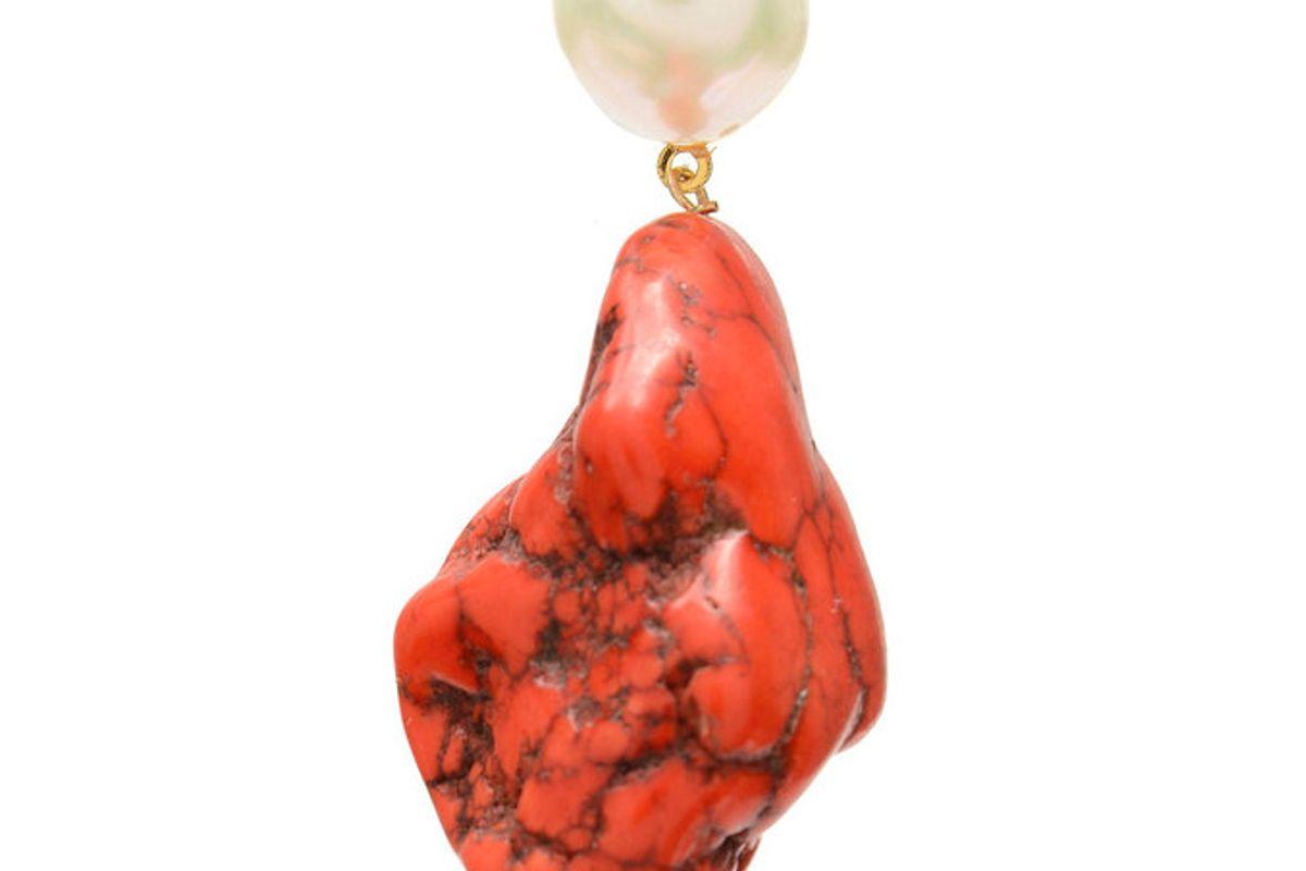 svnr monaco earring
