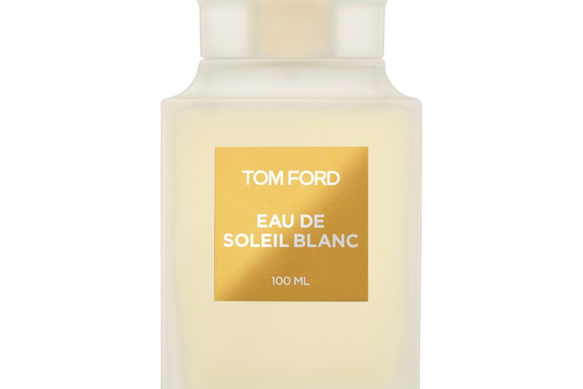 tom ford eau de soleli blanc