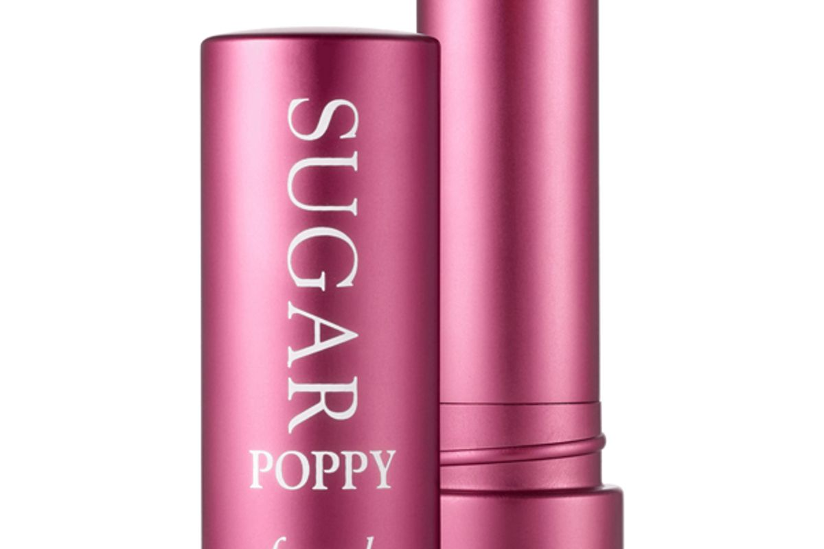 fresh sugar lip balm sunscreen spf 15