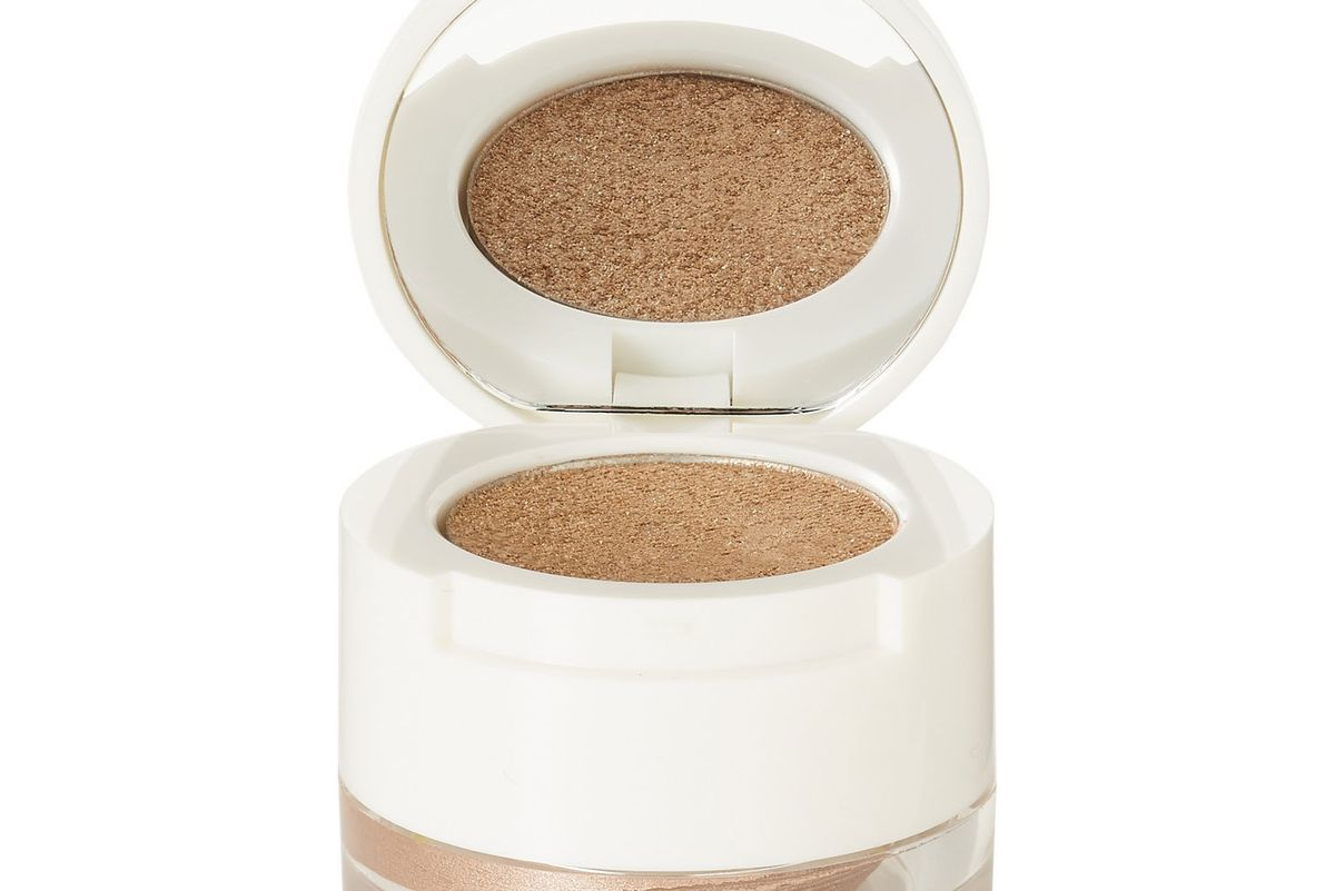 Cream and Powder Eye Color - Naked Bronze