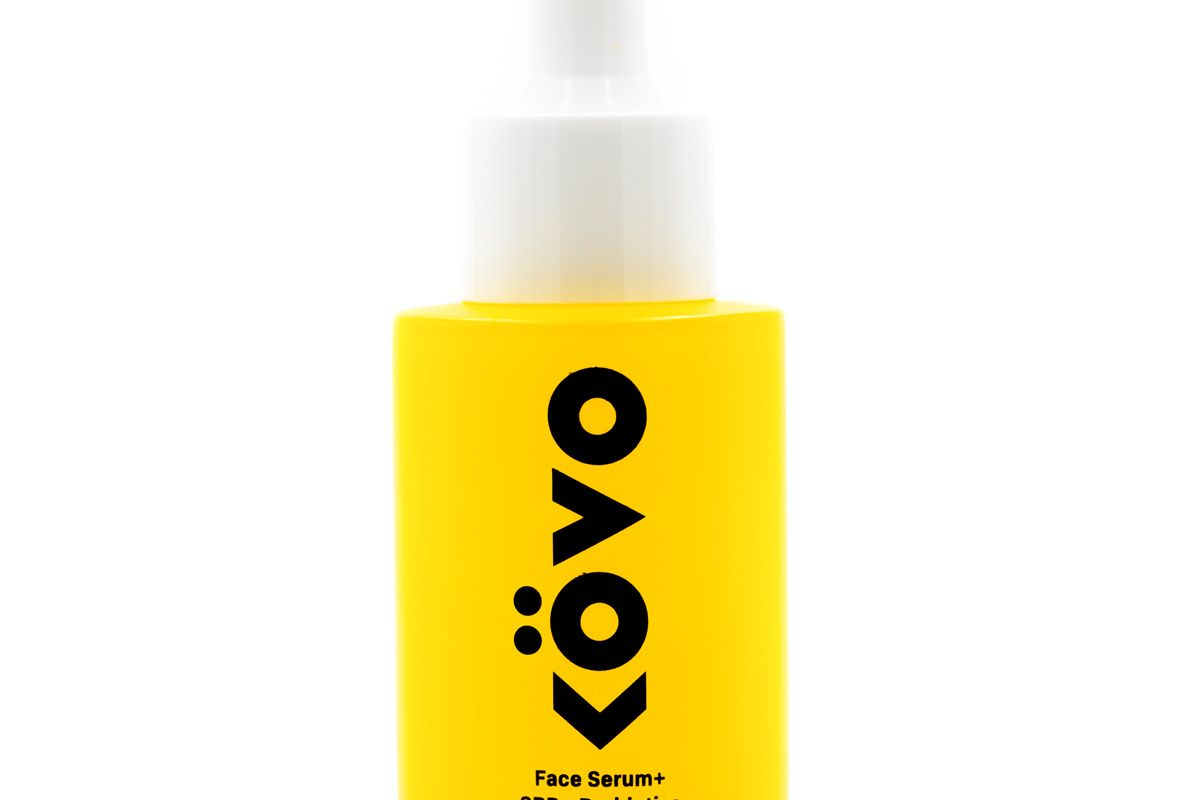 kovo face serum 33