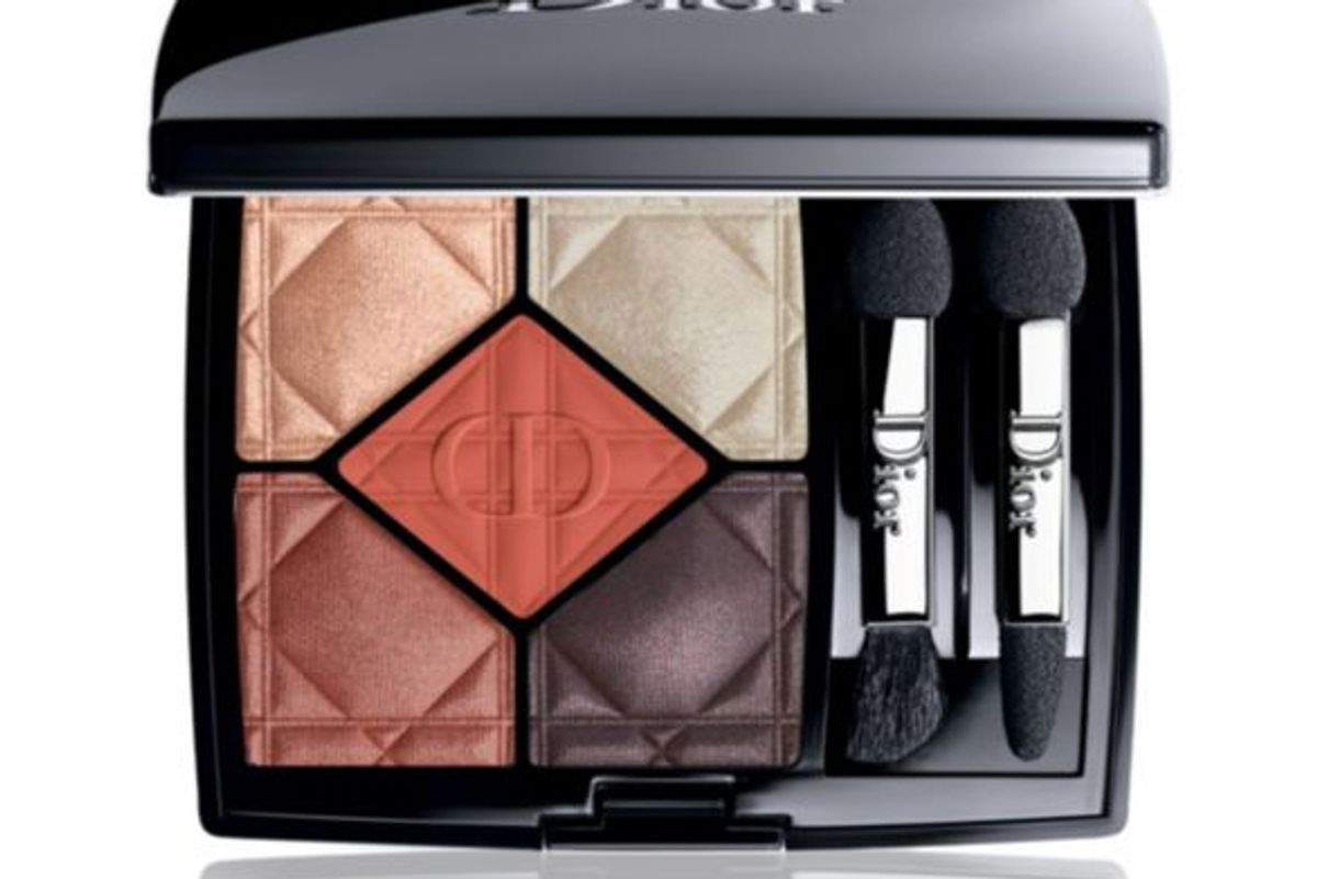 dior five couleurs high fidelity colours and effects eyeshadow palette