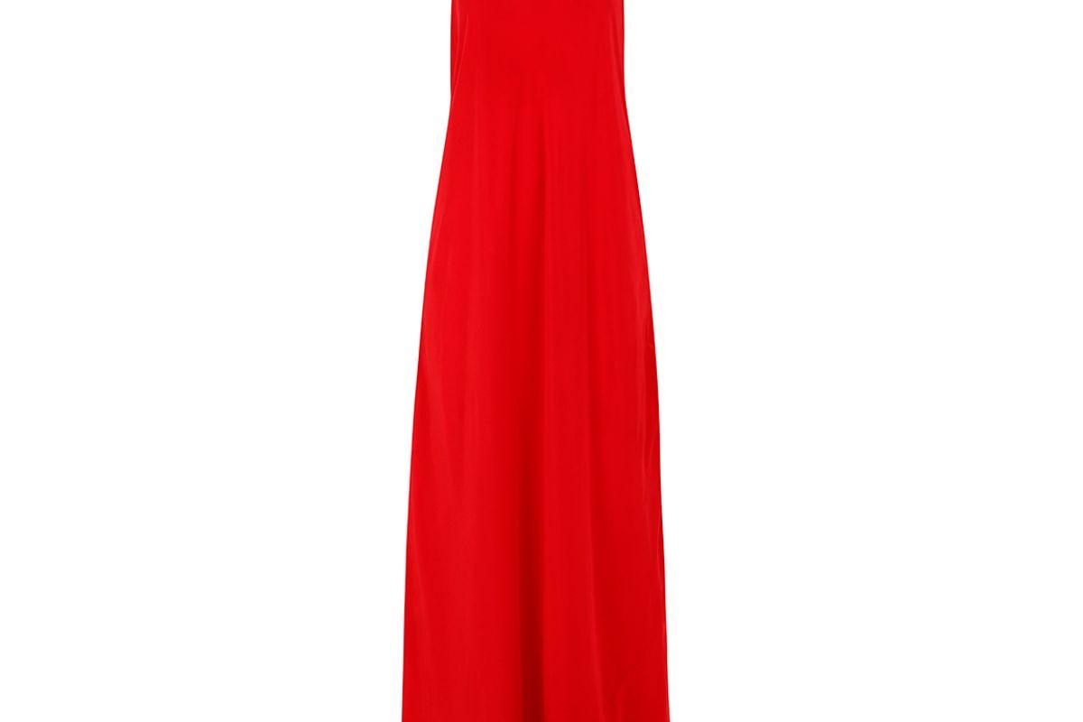 worme the key maxi dress