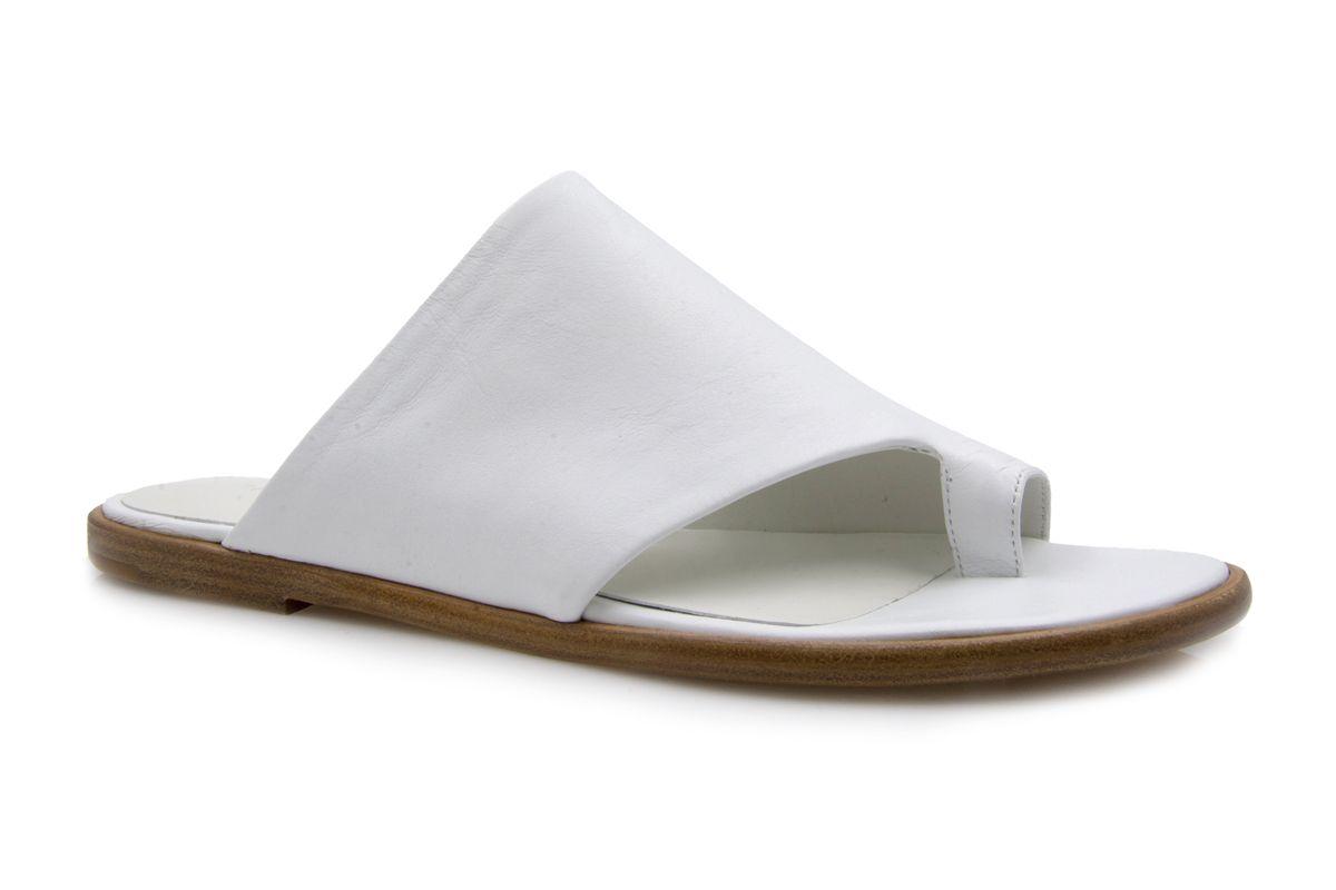 vince edris leather sandals