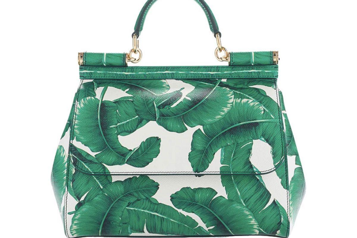 Dauphine Medium Palm Bag