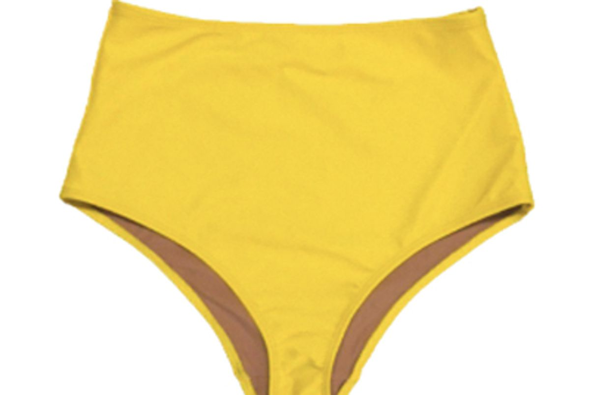 nu swim women's basic high bottom