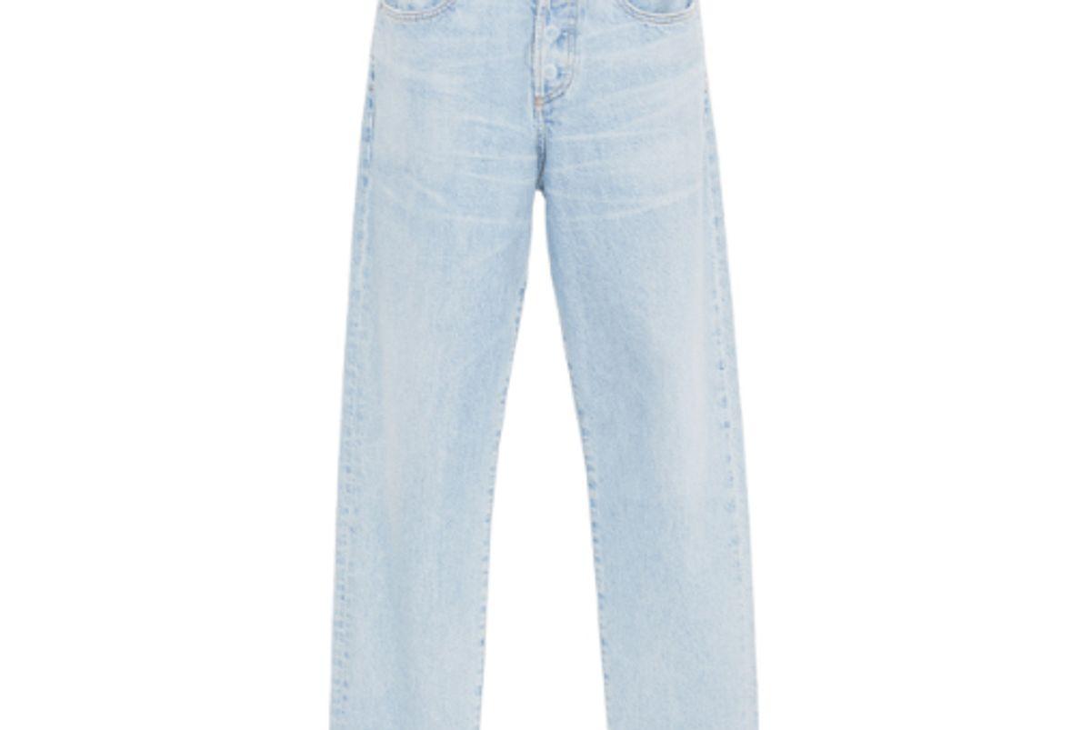 jean atelier flip top boyfriend jeans
