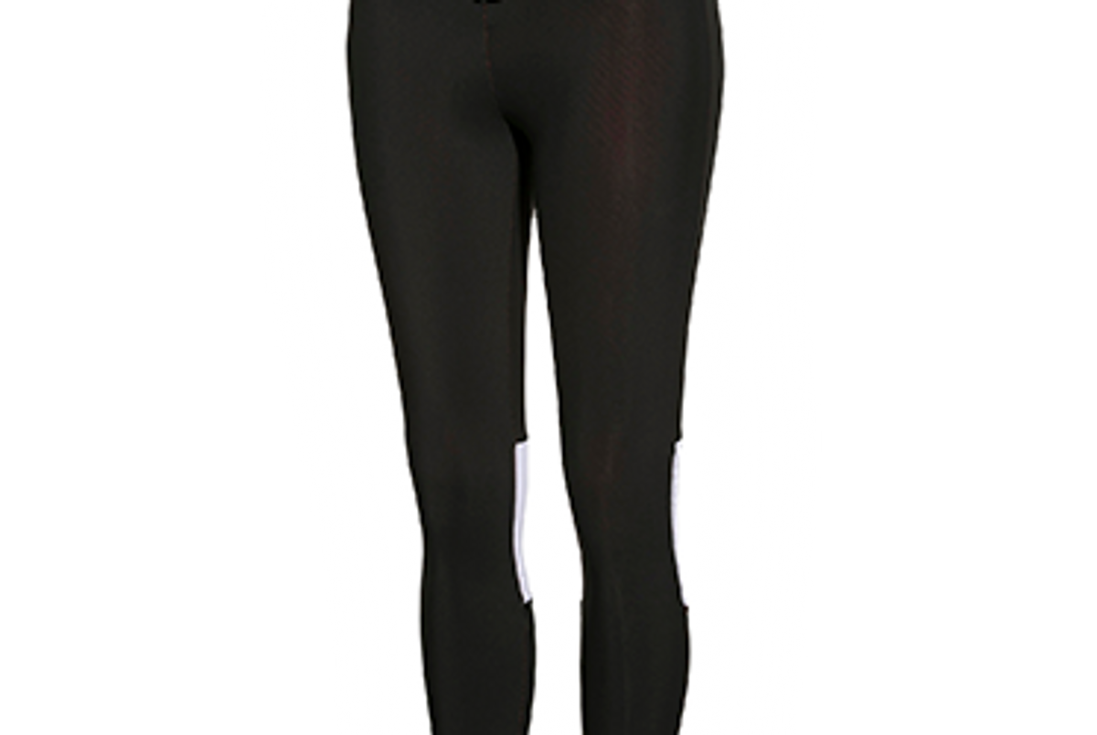 fenty puma by rihanna zip moto women's leggings