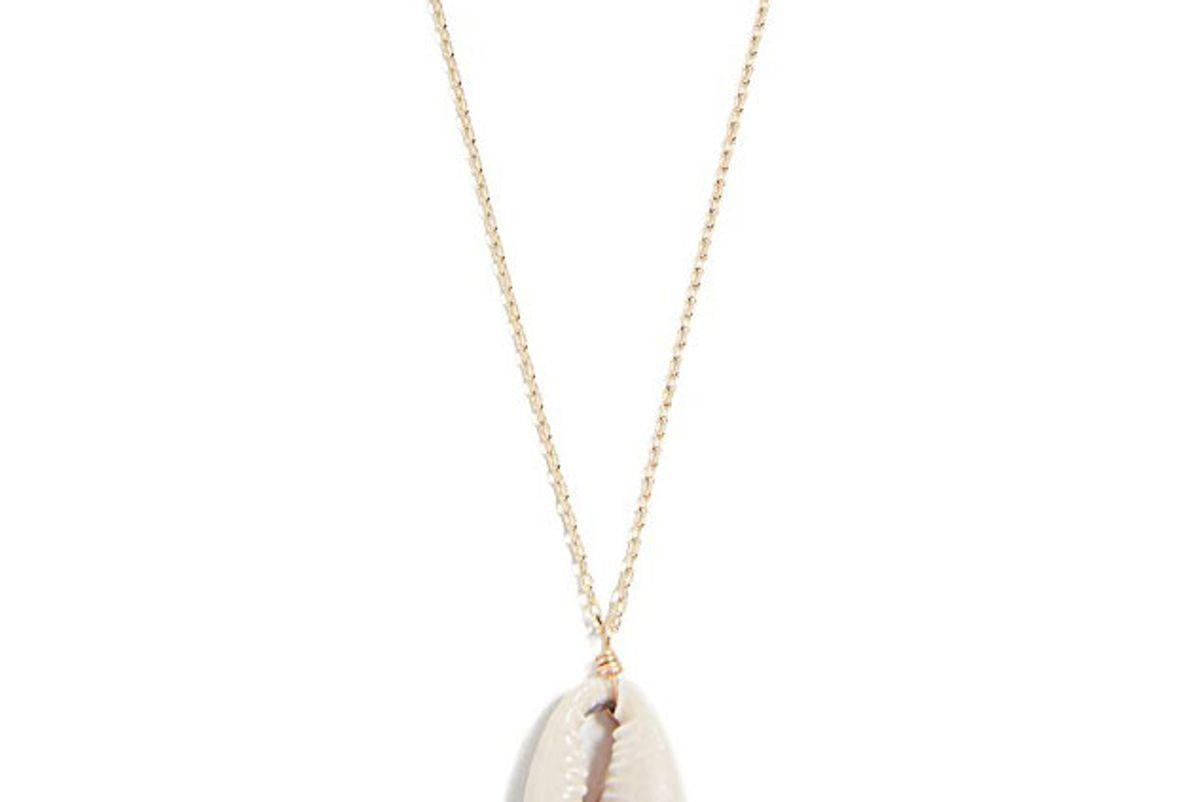 shashi caroline puka shell necklace