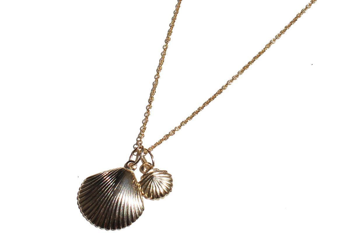 ventrone chronicles capri gold chain necklace