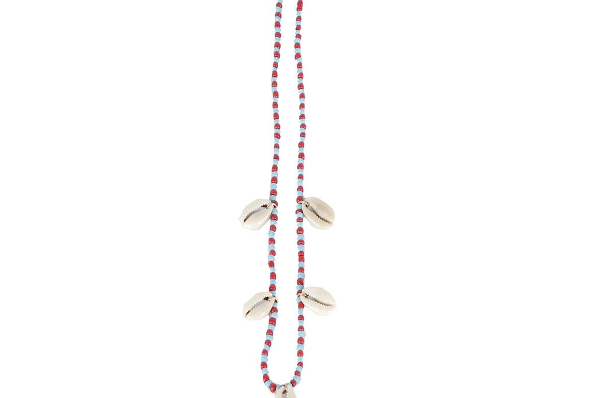 gimaguas shell beads necklace