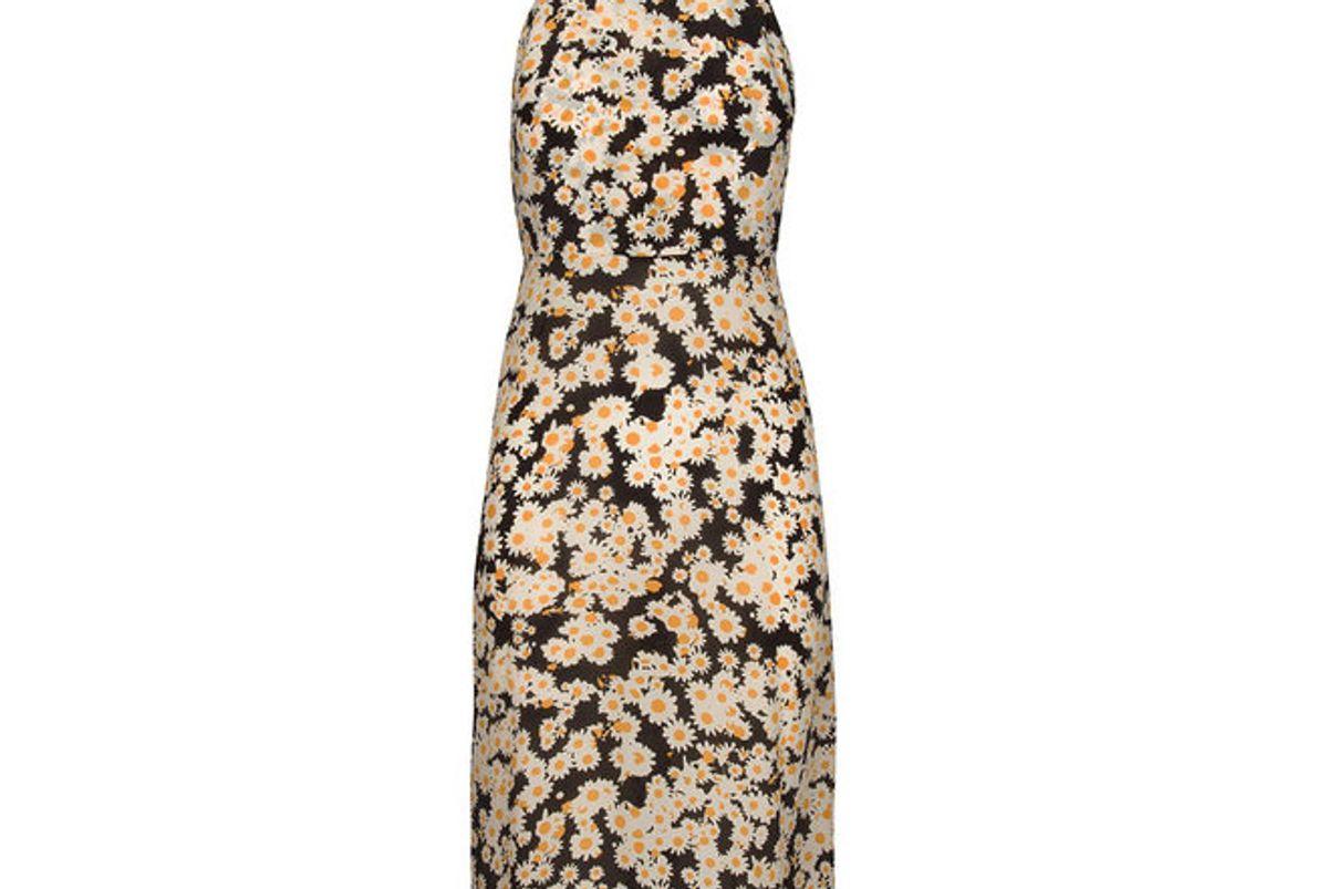 realisation par the jeet flower power dress