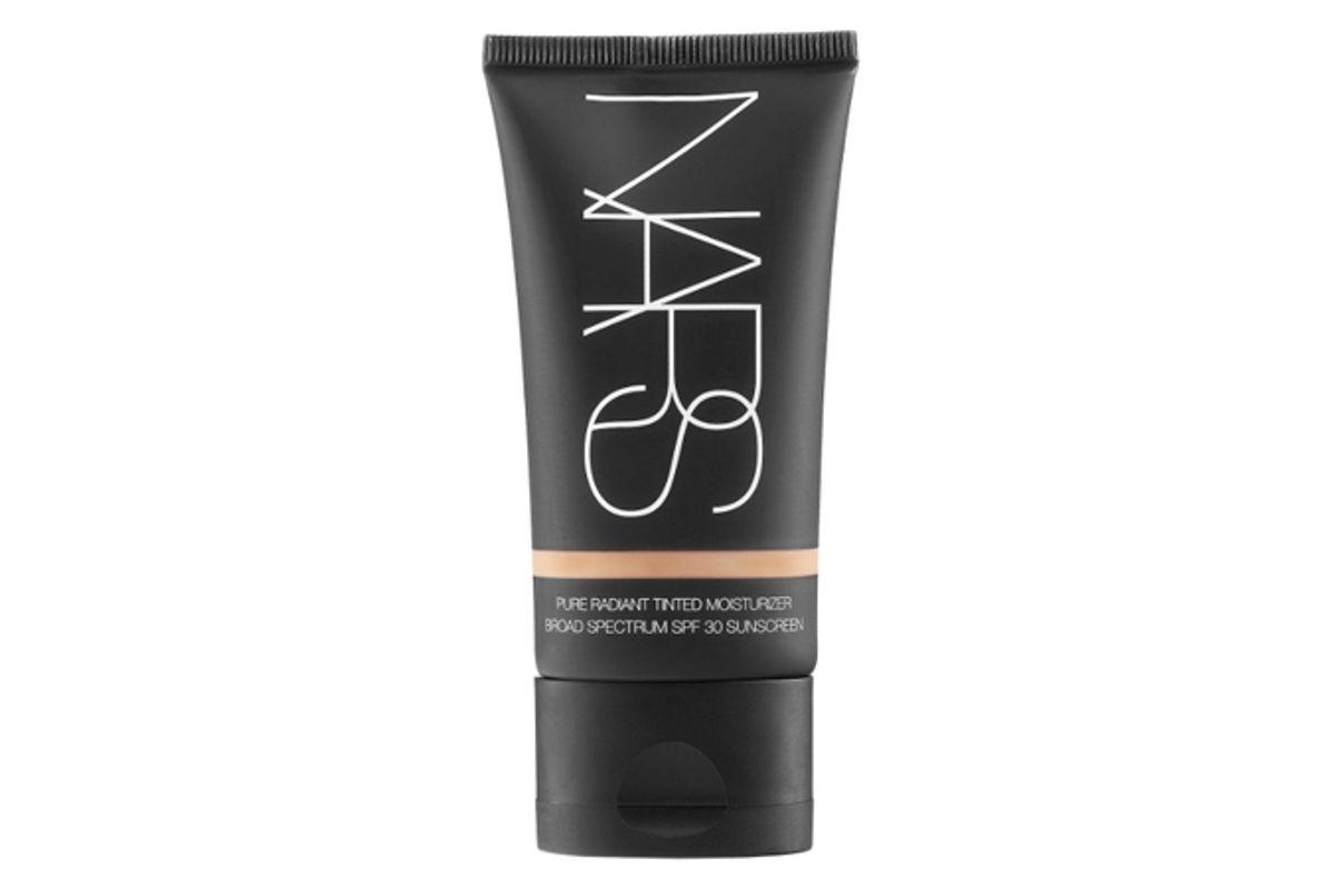 nars pure radiant tinted moisturizer broad spectrum spf 30