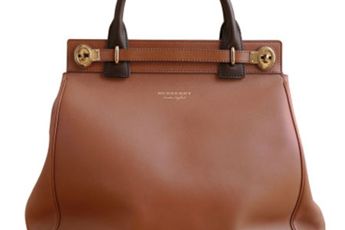 The DK88 Luggage Bag