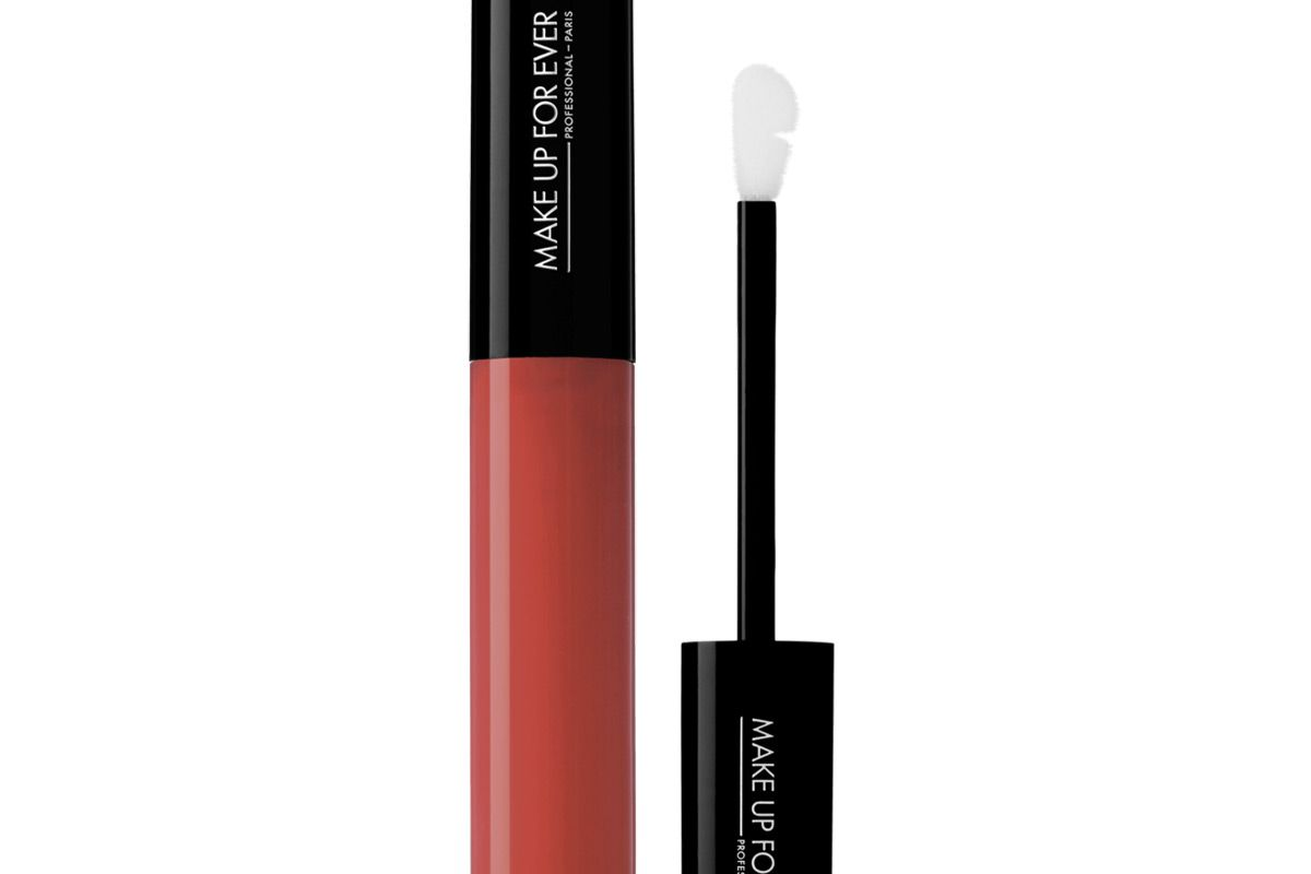 make up for ever artist plexi-gloss lip lacquer