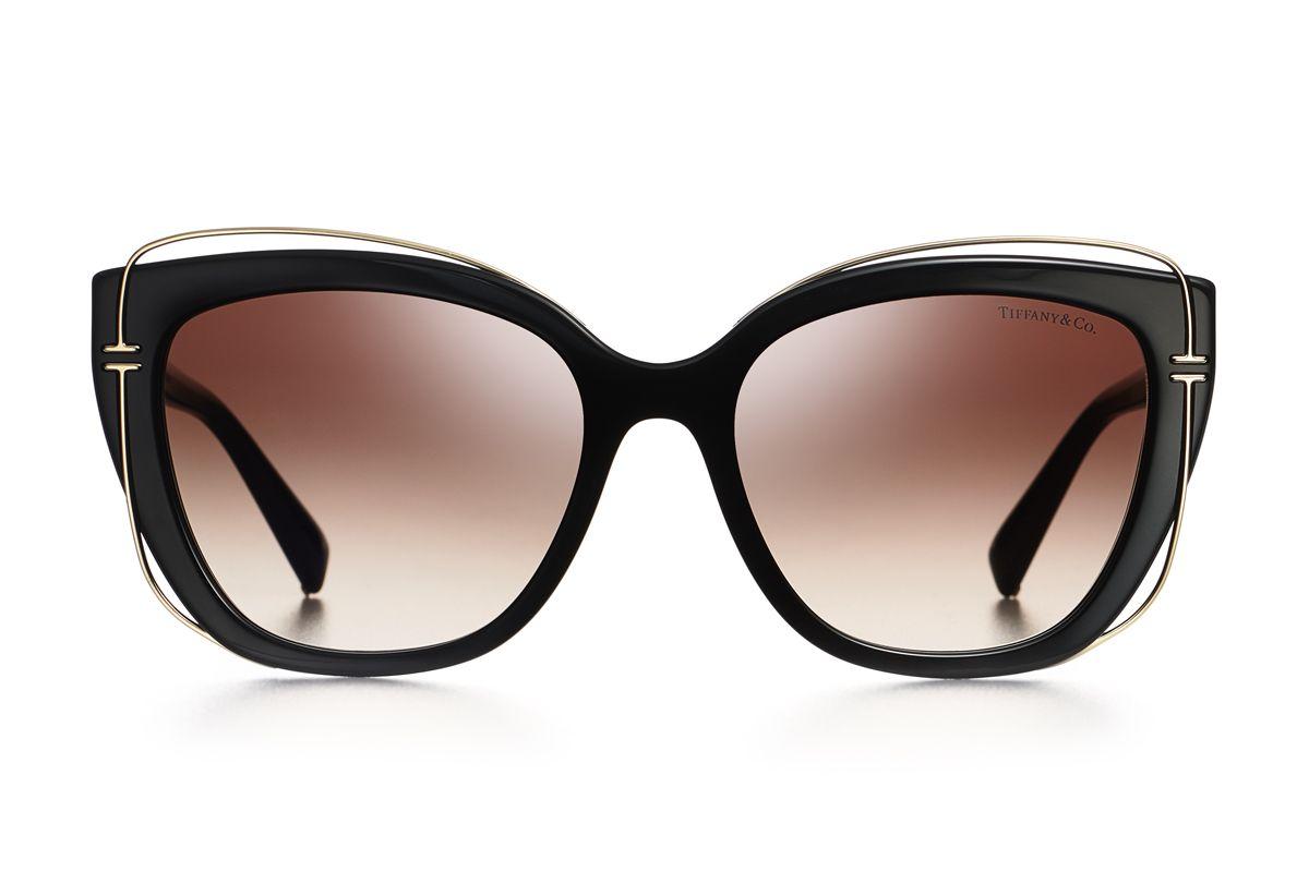 tiffany and co cat eye sunglasses