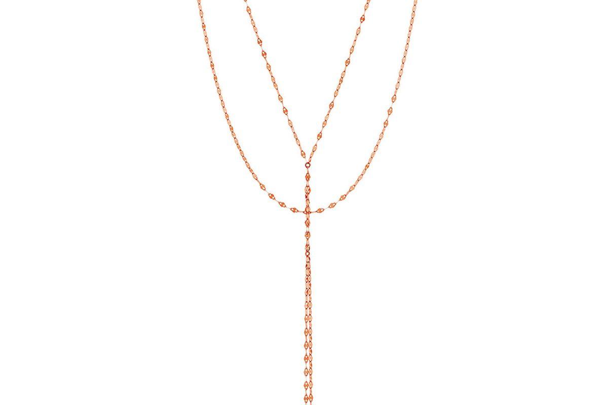 lana blake necklace