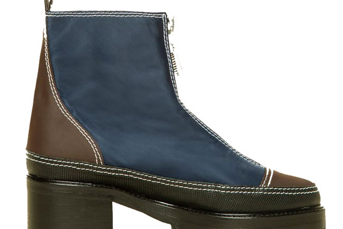 nicole saldana chris boot