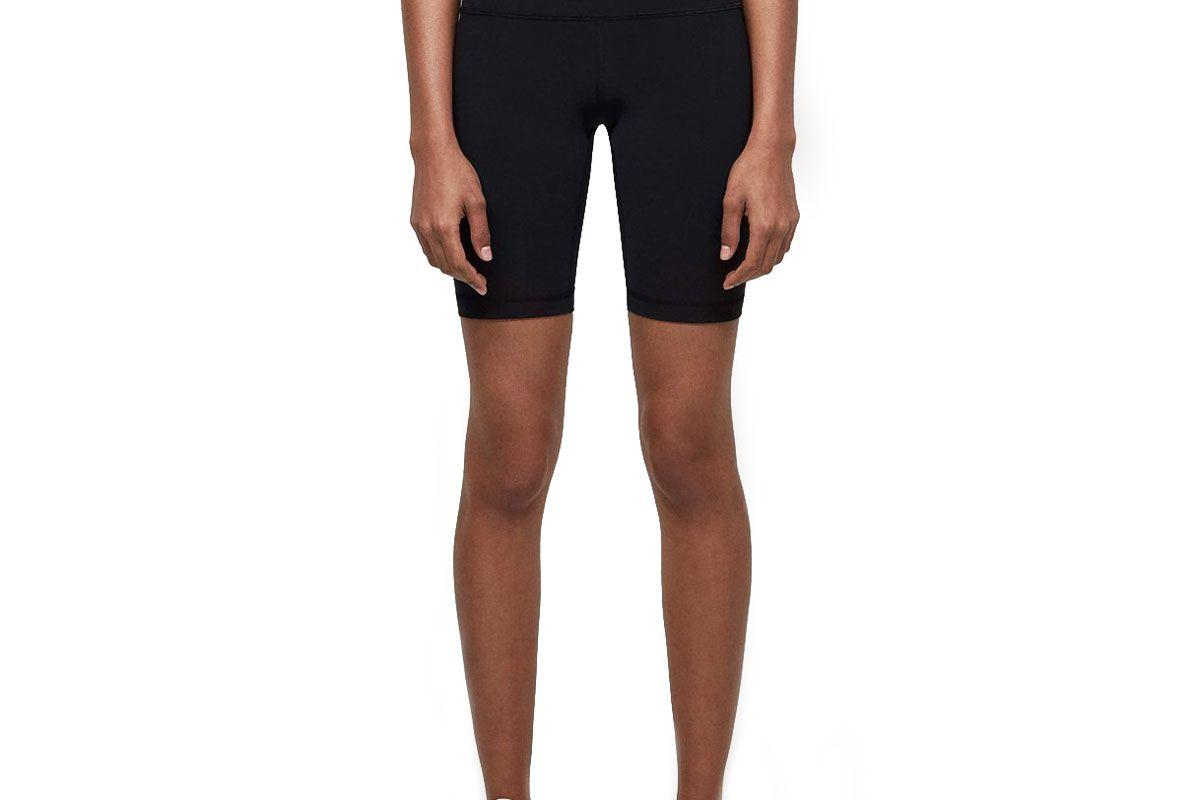 wardrobe.nyc bike shorts