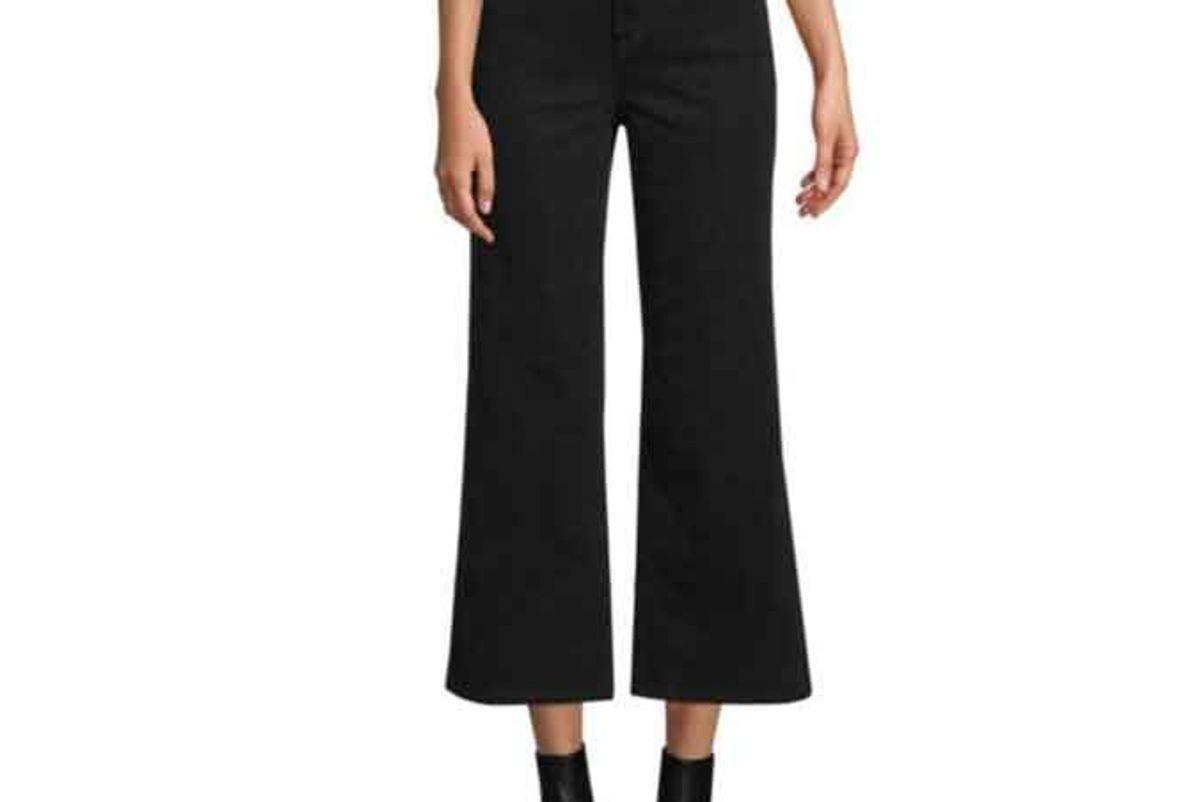 J Brand Joan High Rise Flare Jeans