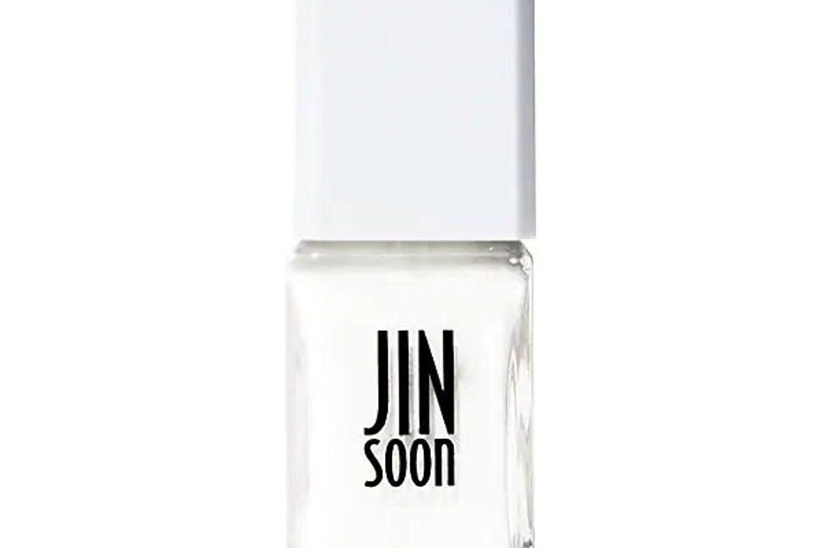 jinsoon absolute white nail polish