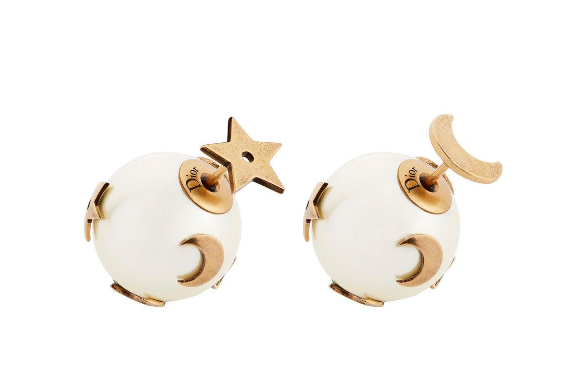 dior tribales earrings
