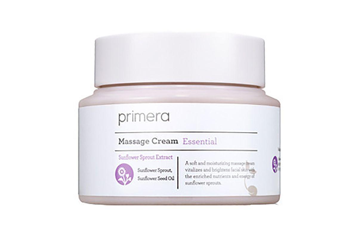 Essential Massage Cream
