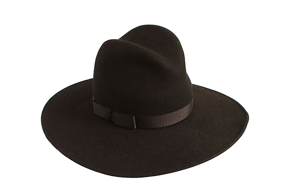 Peaks hat