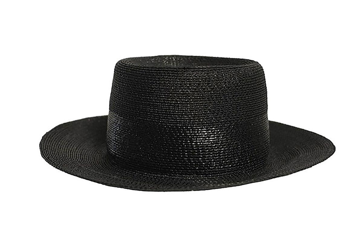 Bastille hat