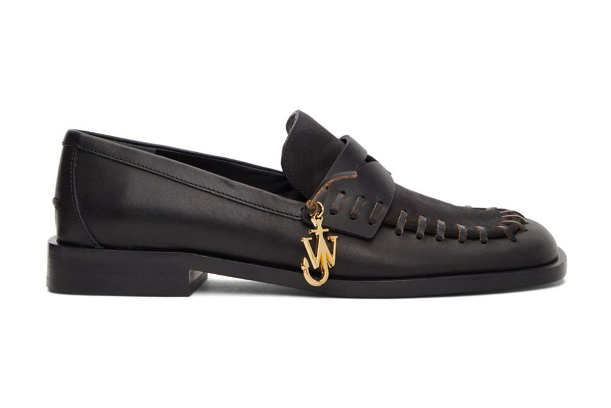 jw anderson antick loafers