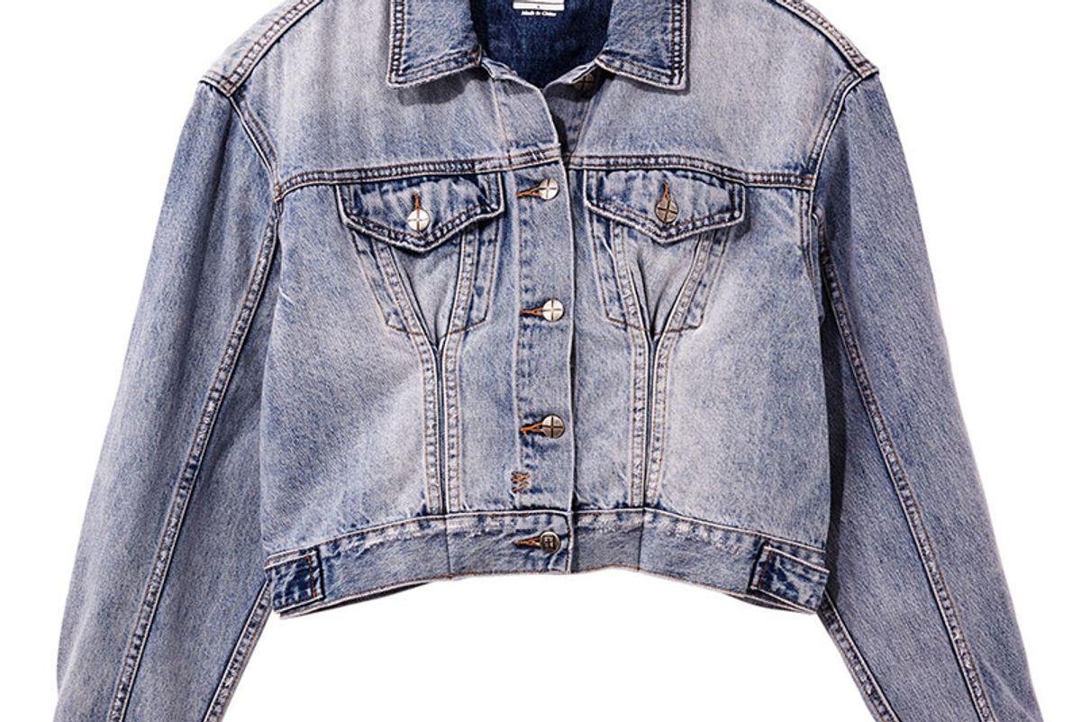 ksubi kendall jenner justify denim jacket karma flash blue