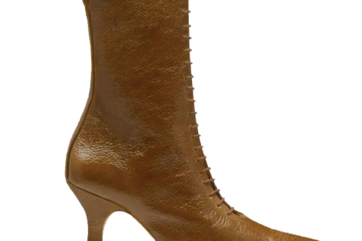 miista yana patent leather boot