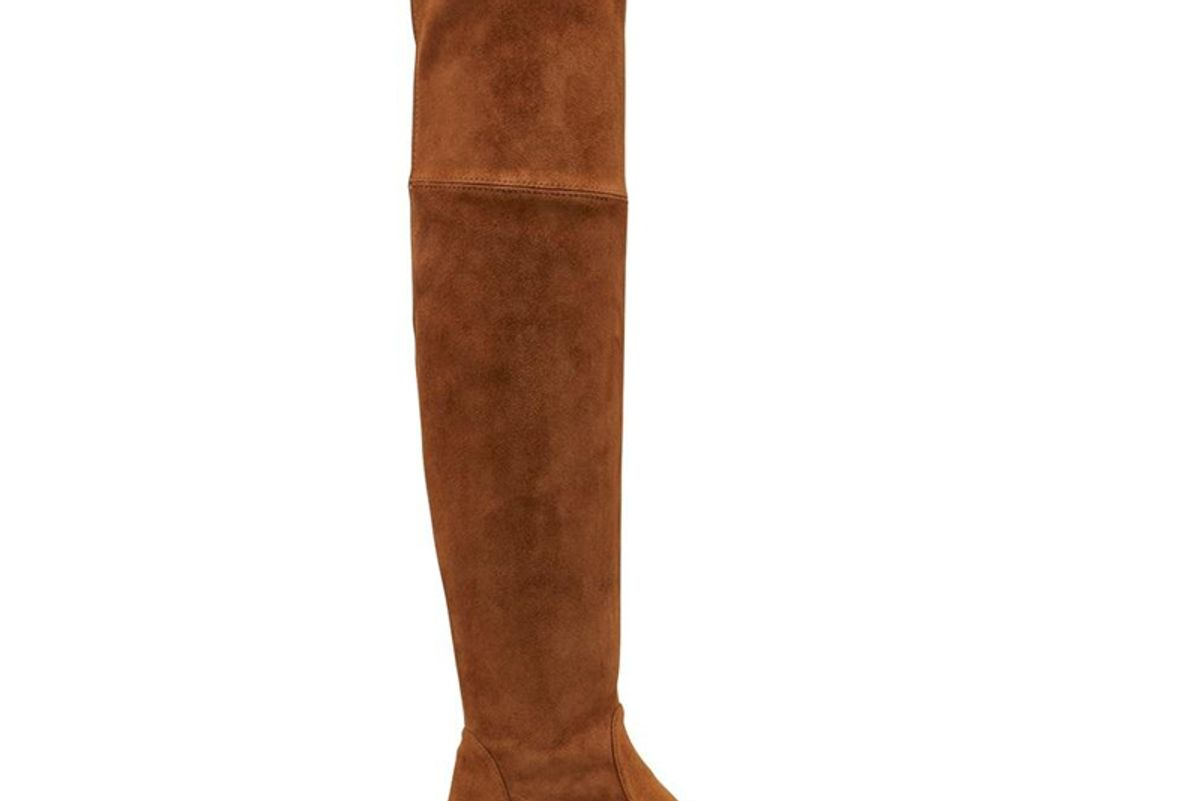 stuart weitzman the charolet boot