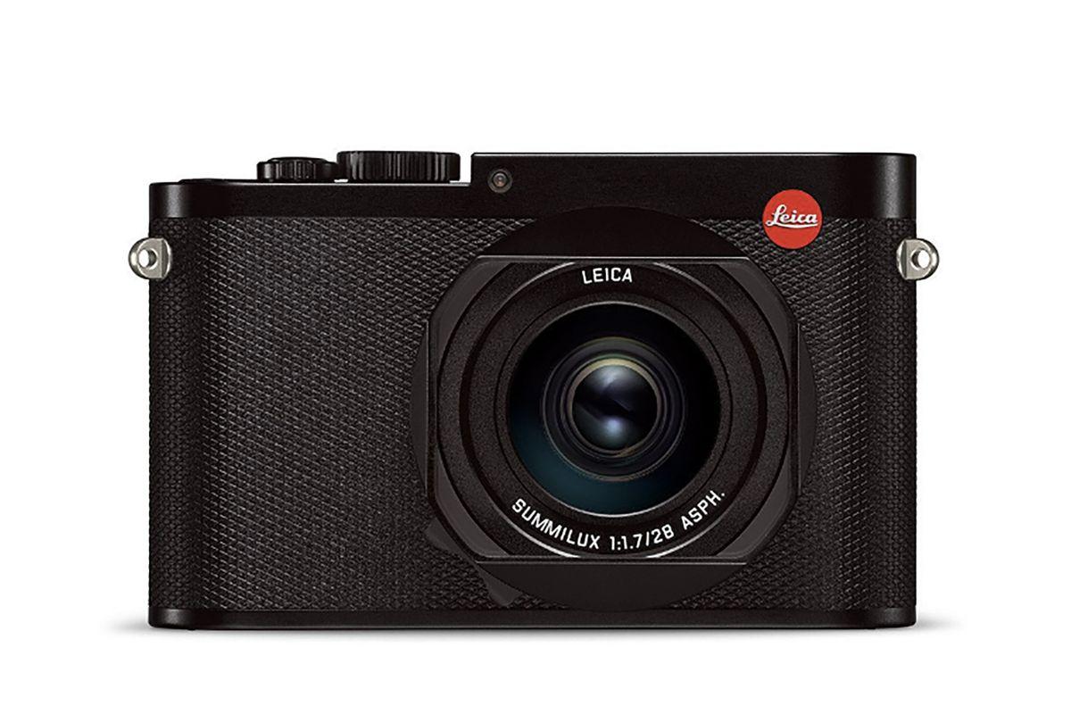 Q (Typ 116) Digital Camera