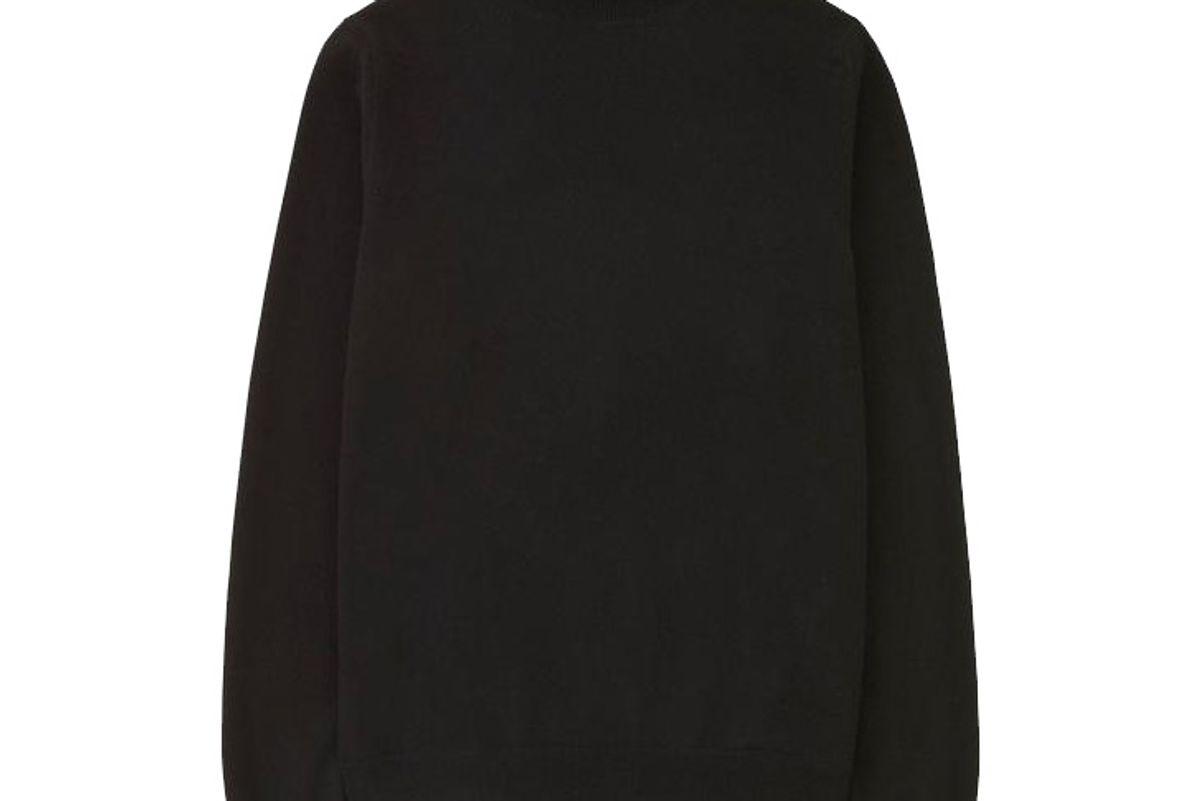Women Cashmere Turtleneck Sweater