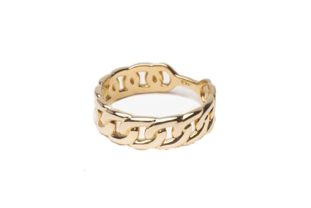 foe and dear chain ring
