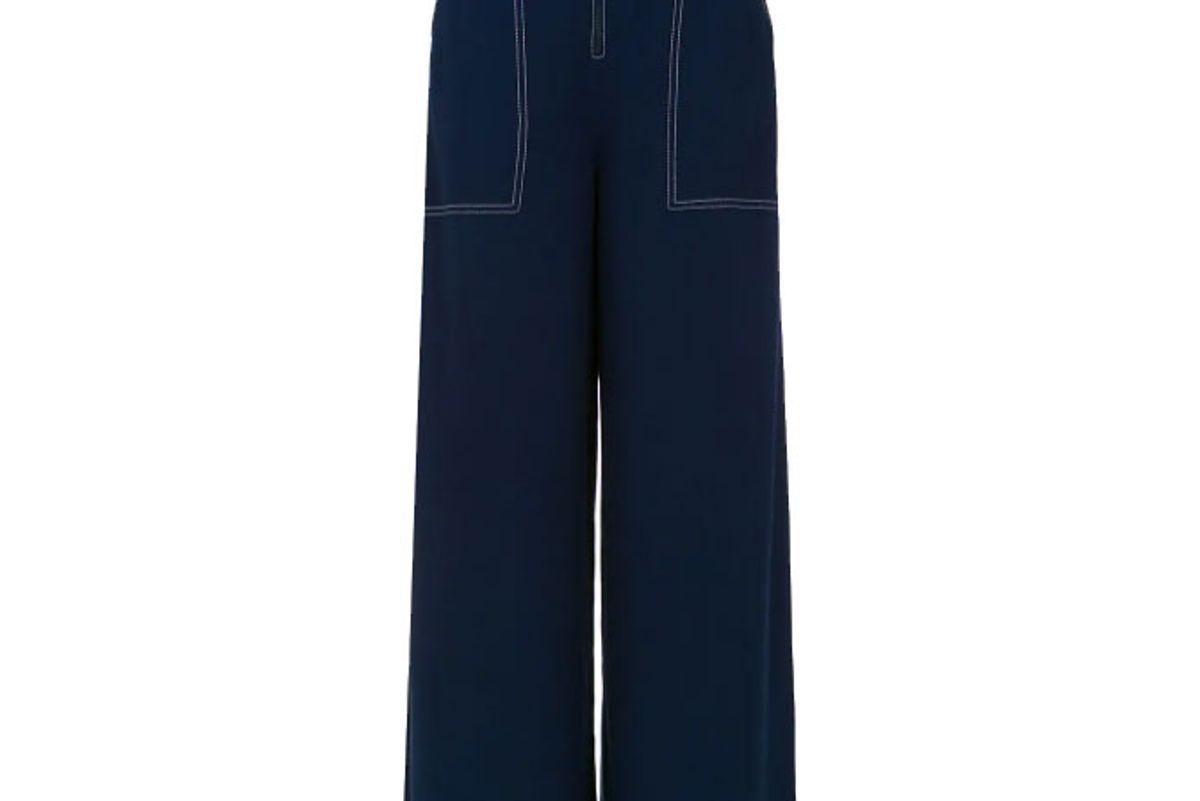 mara mac wide trousers
