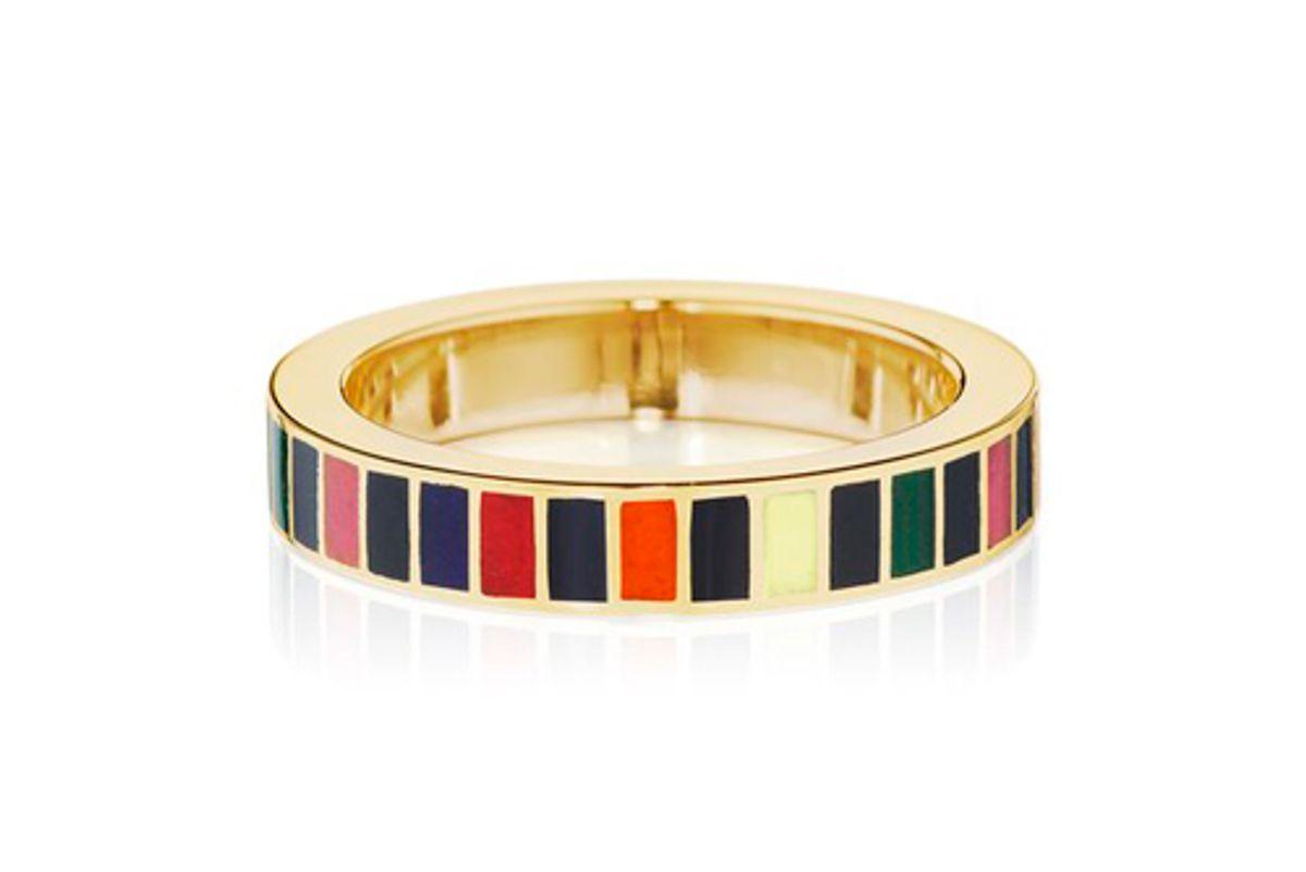 jessica biales rainbow band