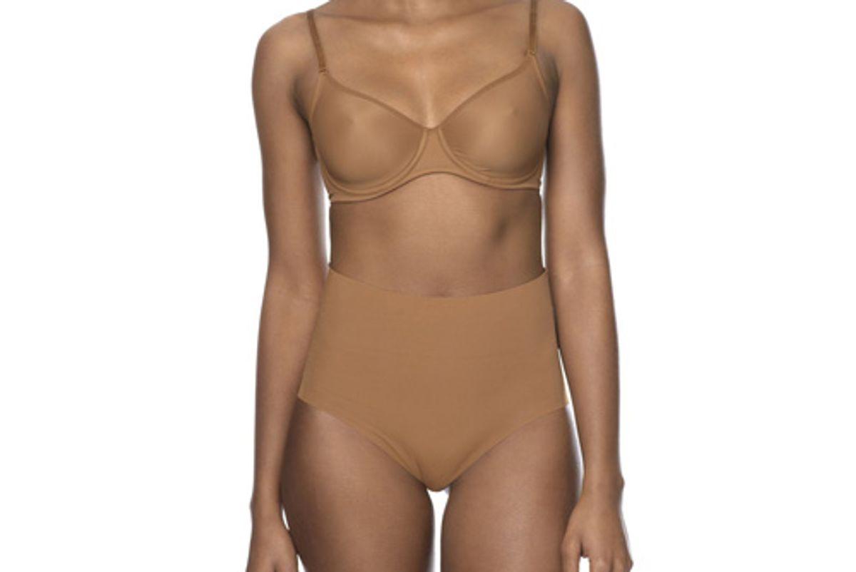 nubian skin the naked bra