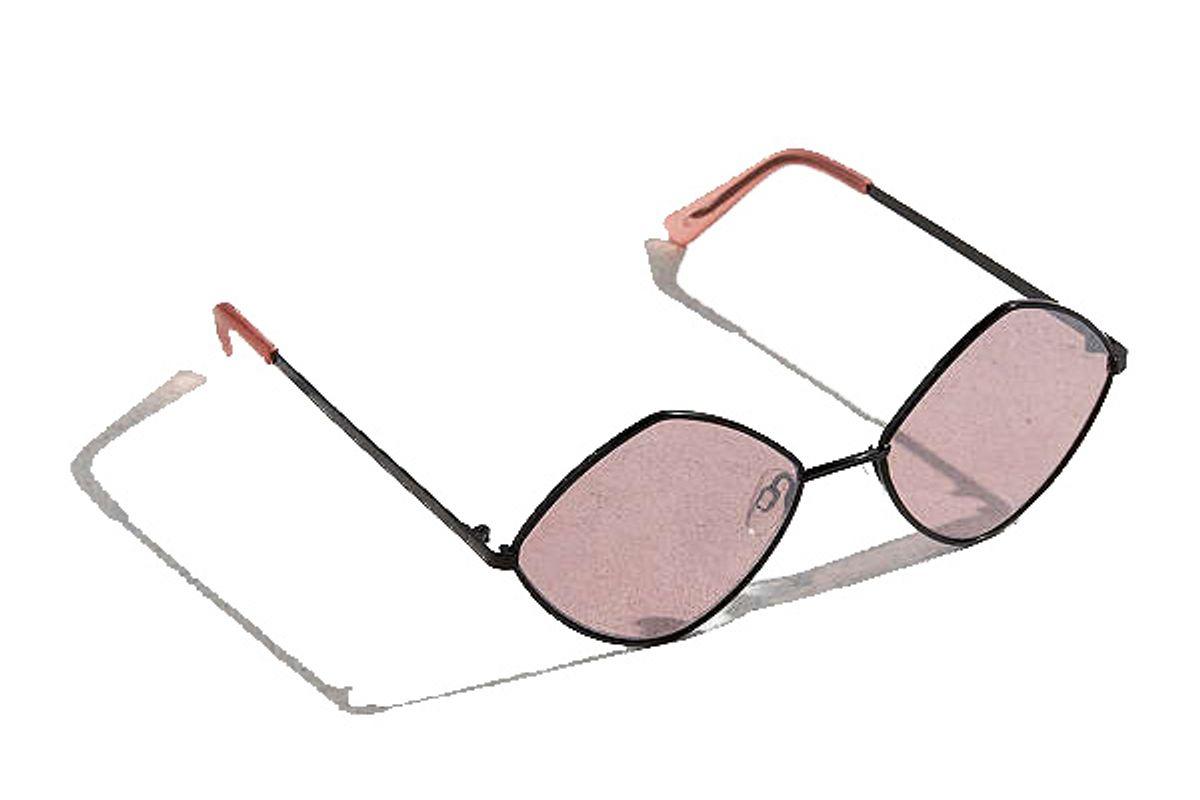 Diamond Frames Sunglasses